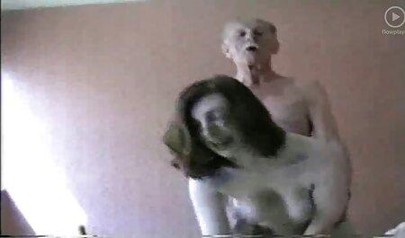 A mulher ficou vídeo de pornô ao vivo chocada e gritou livremente, enquanto sua esquerda com Elda mergulhar na vagina molhada